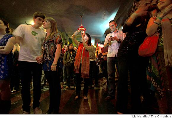 Bottom of the Hill - One of SF's all ages music venues in question
