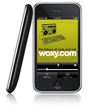 woxy_iphone_app