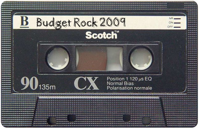 budgetrock
